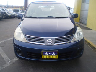 2007 Nissan Versa 1.8 S Englewood, Colorado 2