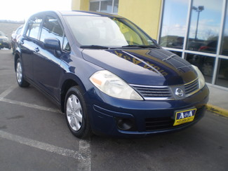 2007 Nissan Versa 1.8 S Englewood, Colorado 3