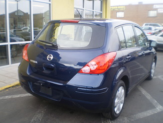 2007 Nissan Versa 1.8 S Englewood, Colorado 4