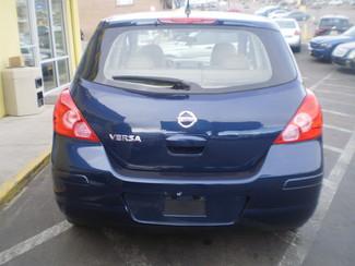 2007 Nissan Versa 1.8 S Englewood, Colorado 5