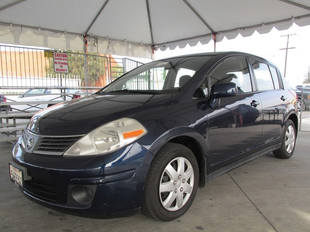 2007 Nissan Versa 18 S Please call or e-mail to check availability All of our vehicles are avai