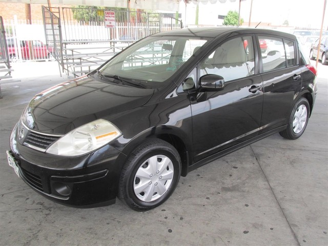 2007 Nissan Versa 18 S Please call or e-mail to check availability All of our vehicles are ava