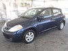 2007 Nissan Versa 1.8 SL Gardena, California