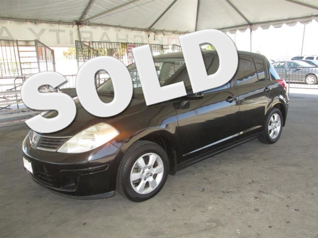2007 Nissan Versa 18 SL Please call or e-mail to check availability All of our vehicles are av