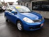 2007 Nissan Versa 1.8 S Milwaukee, Wisconsin