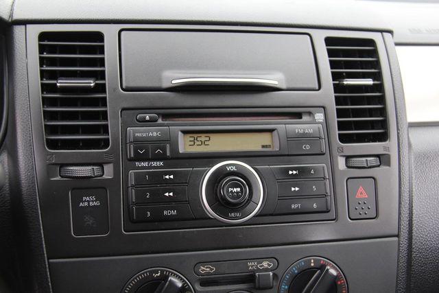 2007 Nissan Versa 1.8 S Santa Clarita, CA 18