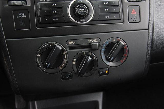 2007 Nissan Versa 1.8 S Santa Clarita, CA 19