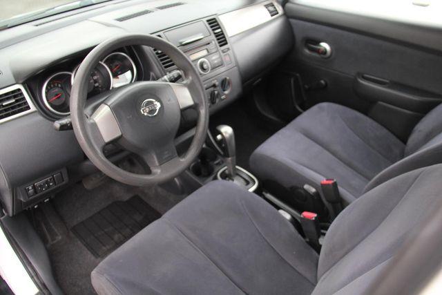 2007 Nissan Versa 1.8 S Santa Clarita, CA 8
