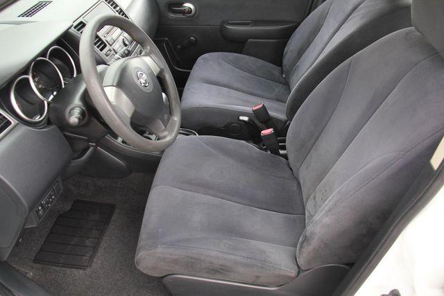 2007 Nissan Versa 1.8 S Santa Clarita, CA 14