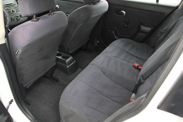 2007 Nissan Versa 1.8 S Santa Clarita, CA 15