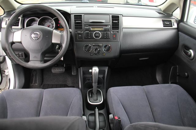 2007 Nissan Versa 1.8 S Santa Clarita, CA 7