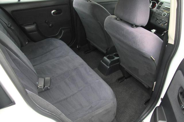2007 Nissan Versa 1.8 S Santa Clarita, CA 16