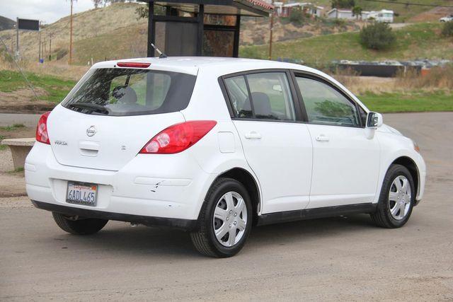 2007 Nissan Versa 1.8 S Santa Clarita, CA 6