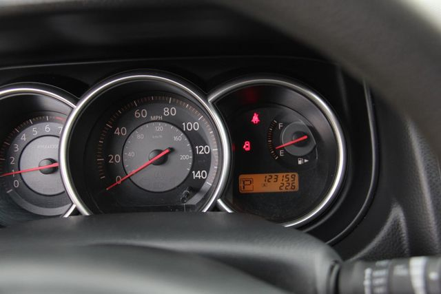 2007 Nissan Versa 1.8 S Santa Clarita, CA 13