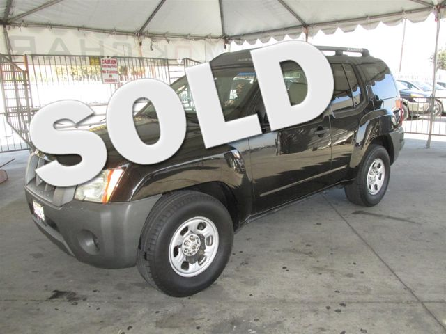 2007 Nissan Xterra X Please call or e-mail to check availability All of our vehicles are availa