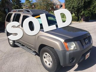 2007 Nissan-1 Owner!! Carmartsouth.Com Xterra BUY HERE PAY HERE!! S- Knoxville, Tennessee