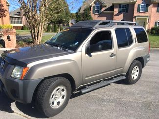 2007 Nissan-1 Owner!! Carmartsouth.Com Xterra BUY HERE PAY HERE!! S- Knoxville, Tennessee 4