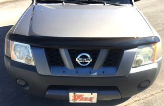 2007 Nissan-1 Owner!! Carmartsouth.Com Xterra BUY HERE PAY HERE!! S- Knoxville, Tennessee 1