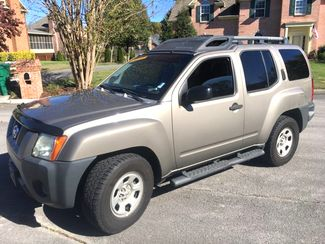 2007 Nissan-1 Owner!! Carmartsouth.Com Xterra BUY HERE PAY HERE!! S- Knoxville, Tennessee 2