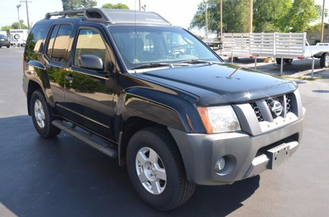 2007 Nissan Xterra Off Road in Maryville, TN