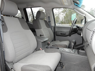 2007 Nissan Xterra S Myrtle Beach, SC 14