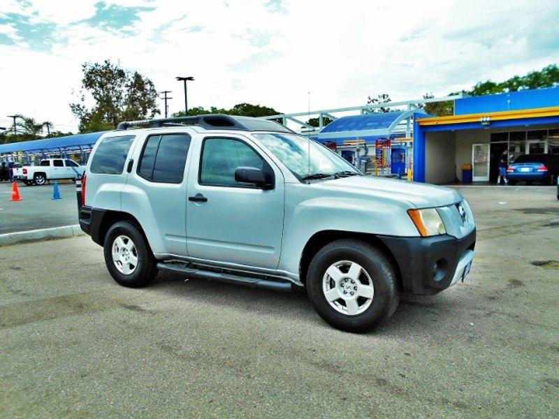 2007 Nissan Xterra S   Santa Ana, California   Santa Ana Auto Center in Santa Ana California