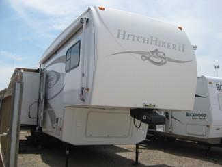 2007 Nu-Wa Hitchhiker II LS 29.5FKTG Odessa, Texas