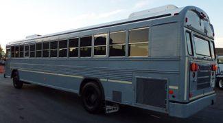 2007 Other BLUE BIRD ALL AMERICAN 44 PASSENGER BUS AC Richmond, Virginia 2