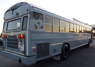 2007 Other BLUE BIRD ALL AMERICAN 44 PASSENGER BUS AC Richmond, Virginia 3