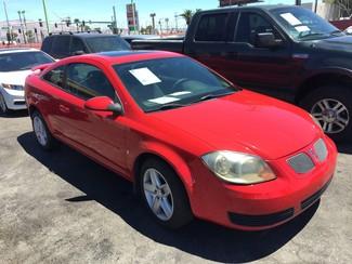 2007 Pontiac G5 AUTOWORLD (702) 452-8488 Las Vegas, Nevada 2