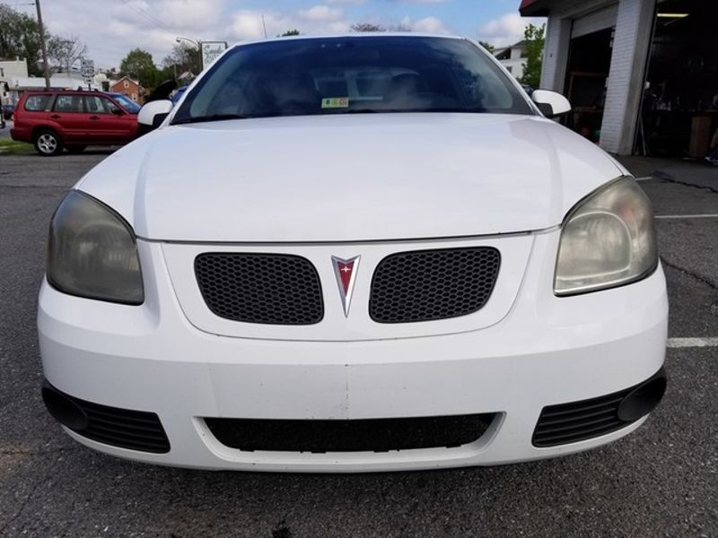 2007 Pontiac G5   in Frederick, Maryland
