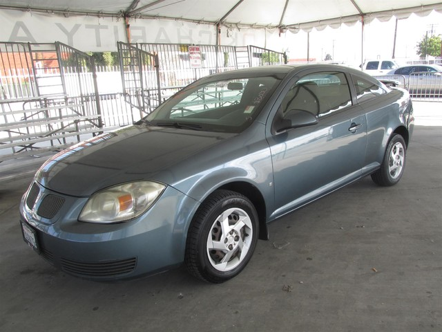 2007 Pontiac G5 Please call or e-mail to check availability All of our vehicles are available f