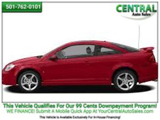2007 Pontiac G5  | Hot Springs, AR | Central Auto Sales in Hot Springs AR