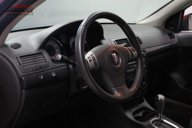 2007 Pontiac G5 GT Merrillville, Indiana 9