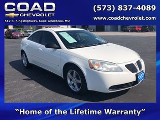 2007 Pontiac G6 Base Cape Girardeau, Missouri
