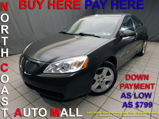 2007 Pontiac G6 in Cleveland, Ohio