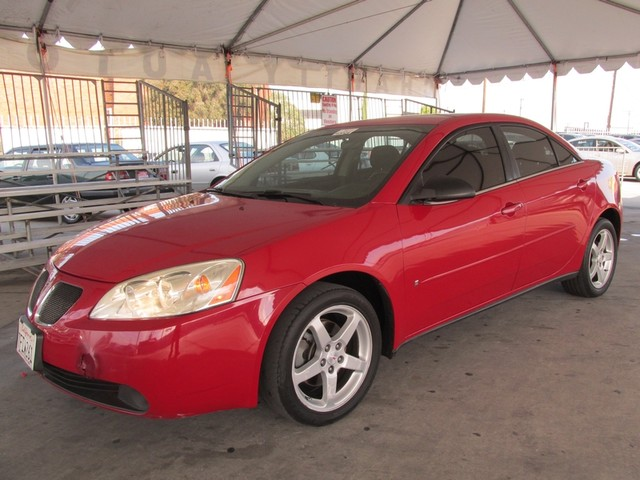 2007 Pontiac G6 GT Please call or e-mail to check availability All of our vehicles are available