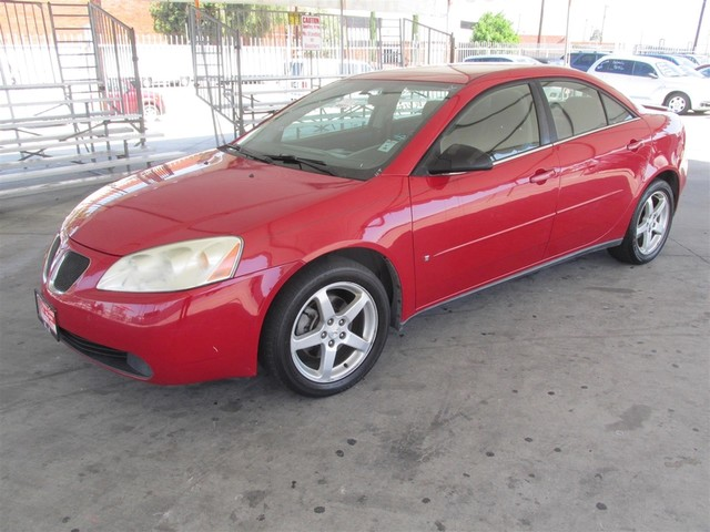 2007 Pontiac G6 Please call or e-mail to check availability All of our vehicles are available f