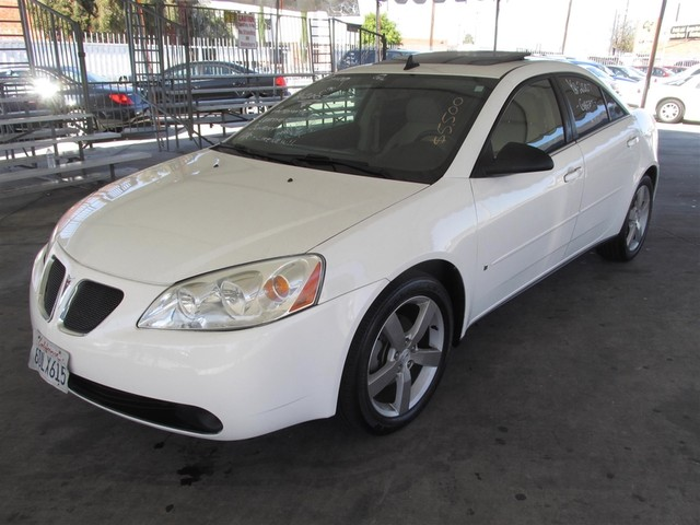 2007 Pontiac G6 GTP Please call or e-mail to check availability All of our vehicles are availab