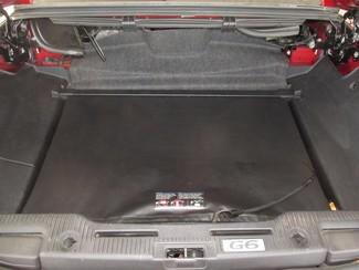 2007 Pontiac G6 GT Gardena, California 11