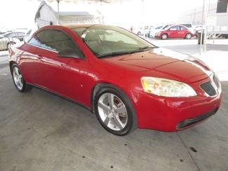 2007 Pontiac G6 GT Gardena, California 3