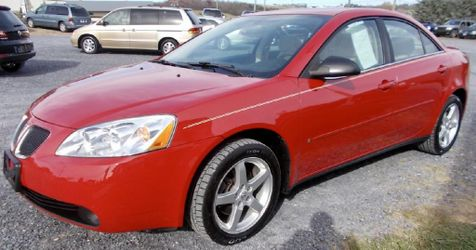 2007 Pontiac G6 BASE | Harrisonburg, VA | Armstrong's Auto Sales in Harrisonburg, VA