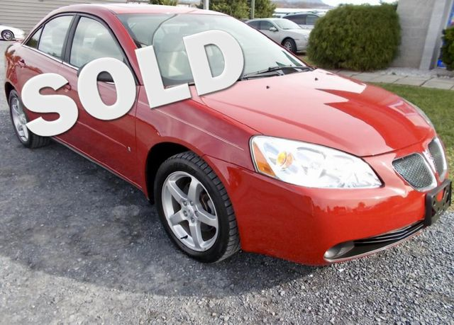 2007 Pontiac G6 BASE | Harrisonburg, VA | Armstrong's Auto Sales in Harrisonburg VA