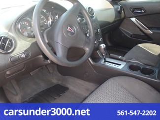 2007 Pontiac G6 1SV Value Leader Lake Worth , Florida 8