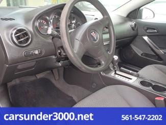 2007 Pontiac G6 1SV Value Leader Lake Worth , Florida 8