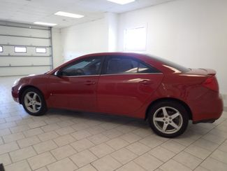 2007 Pontiac G6 Base Lincoln, Nebraska 1