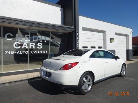2007 Pontiac G6 GT   Lubbock, TX   Credit Cars  in Lubbock, TX