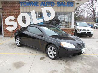 2007 Pontiac G6 GTP | Medina, OH | Towne Cars in Ohio OH
