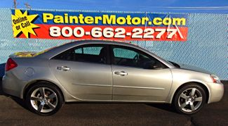 2007 Pontiac G6 GTP Nephi, Utah 1