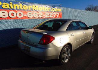 2007 Pontiac G6 GTP Nephi, Utah 2